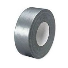 Grey Duct Tape, 44mm x 55m Roll
