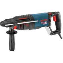 Marteau perforateur XTREME™ SDS-PLUS® Bulldog™ 1 po 7.5 Amp