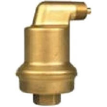 "1/2"" Spirotop Air Eliminator (Threaded)"