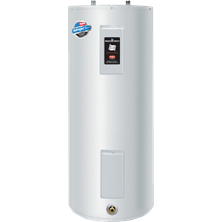 Residential Electric Water Heater 40 gallon 240V - 3000 Watts  M2-50S8DS-1NCPP-458