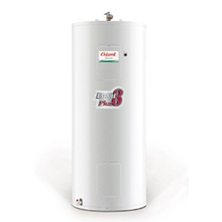 Residential Electric Water heater Top Entry Expert Plus 8 60gal (279L) 240V 4 500W Element