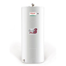 Residential Electric Water heater Top Entry Expert Plus 8 40gal (184L) 240V 3 800W Element